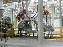 Хранение производства автомобилей на Украине помешает росту цен на авто