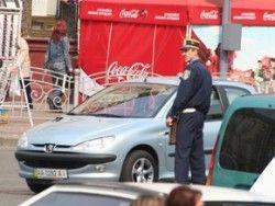 ГАИ: Со вступлением в силу нового законопроекта аварийность понизилась в два раза