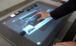 БМВ продемонстрировало видео собственного нового жидкокристаллического конфигуратора модификаций!