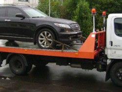 Оплата за эвакуацию и разблокирование колес авто выросла во много раз