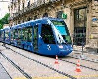 Столица покупает свежие автобусы и трамвайные вагоны