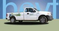 Электрокары считаются приоритетом №1 для Форд