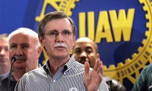 Союз авто рабочих США готов на жертвы для большой тройки