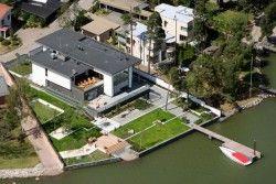 Кими Райкконен реализует собственный дом в Гельсингфорс!