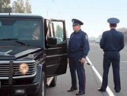 70% украинцев убеждены, что совместно со штрафами за несоблюдение ПДД увеличатся и взятки