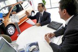Карпос Гон возглавит азиатскую организацию производителей автомобилей