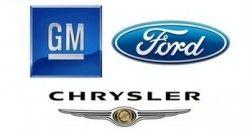 Форд, General Motors и Крайслер приобрели шанс вынести все тяготы!