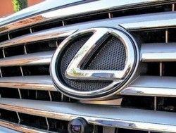 В Киевской области обезоружили шайку, воровавшую Lexus