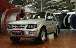 Дизельная бережливость: Landwind X6 TD подешевел еще на 5 000 гривен
