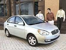 Реализации Хендай на Украине превзошли 40 000 авто