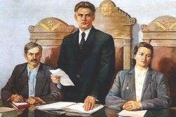 СКП: по ДТП при участии полпреда ЦФО криминального дела не будет