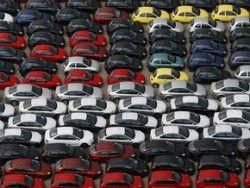 Рада отказалась повысить втрое налоги для легковых машин