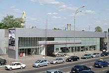 Вице-президент аннулировал повышенные в 9,5 раз тарифы для автомобильных салонов Киева