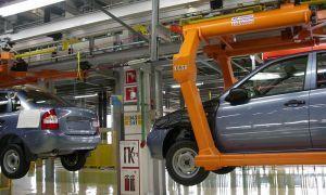 5 отечественных компаний попали в перечень системообразующих заводов