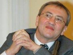 Черновецкий презентовал Северодонецку троллейбусы