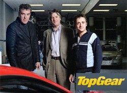 Платформе Top Gear уменьшат расчет на съемки свежих серий