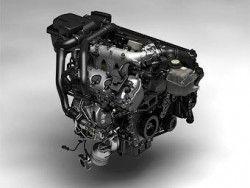 Организация Форд продемонстрировала свежий V6 с парным турбо наддувом
