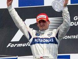 Роберт Кубица назван самым лучшим пилотом мира по словам издания Autosport