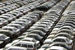 Вывод: автомобильный рынок Росии в 2009 году понизится на 19%