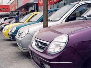 Понижение налогов на авто привело к 2-кратному росту реализаций