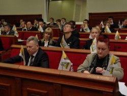 Вопрос о понижении тарифов на проезд в Киеве вынесли на март