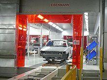 Богдан будет создавать автозавод в Нижегородской области