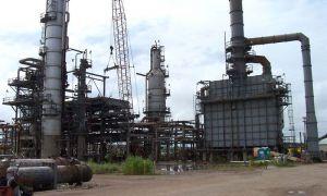 В РФ вырос размер изготовления топлива