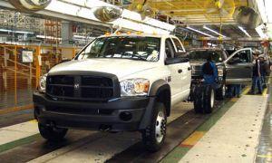 Дженерал Моторс увеличивает изготовление кроссоверов