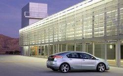General Motors будет создавать электро-инфраструктуру для электромобилей