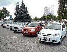 Шевроле Авео стал самым лучшим авто в равновесии цена-качество