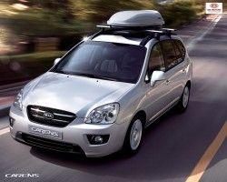 Качество и долговечность авто Киа доказано покупательским спросом