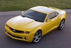 Реализации RHD Chevrolet Камаро для Англии откладываются