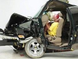 Forbes: Опаснейшие машины 2009 года