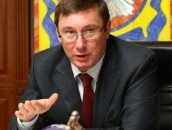 Луценко: Уровень коррупции в ГАИ уменьшился