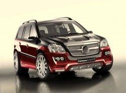 Урезанный выпуск Carlsson Aigner CK55 RS Rascasse будет в Женеве