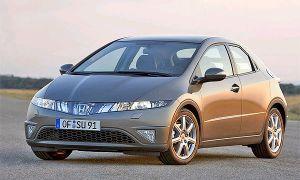Хонда предсказывает снижение отечественного автомобильного рынка на 50%