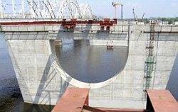Кабмин дал денежных средств на сооружение Дарницкого моста в Киеве