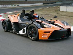 Изготовитель спортивного роадстера X-Bow привезет в Женеву 2 свежие модификации