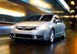 Хонда Цивик – сопоставит модификации и возможно урежет комплектации