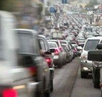 Вице-президент призывает Верховную раду уменьшить автотранспортный сбор