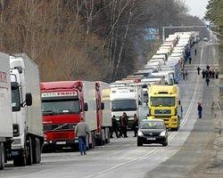 Минтранс откликнулось на неработающих перевозчиков
