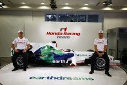 «Миссия не выполнима» - бригада Хонда F1
