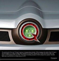 Вэдовый электромобиль Protoscar LAMPO будет в Женеве