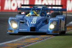 Порше сообщил о 2-ух RS Spyders для участия в Le Mans