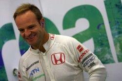 Rubens Barrichello возможно окажется в команде USF1