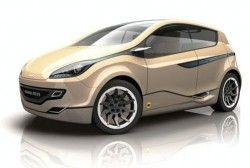 Magna Steyr продемонстрирует в Женеве концепт MILA EV