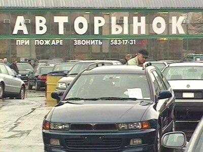 Вывоз бывших в употреблении японских авто в Россию в начале января снизился на 91,4%