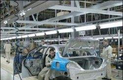 Изготовление авто на Украине снизилось на 86%