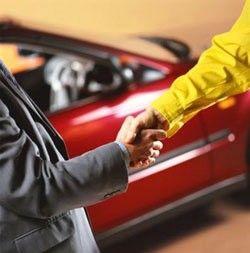 Автомобильные продажи развиваются, а вот-вот обрушатся!