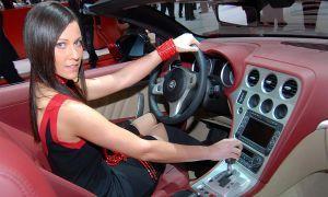 Вчера в Женеве открывается интернациональный автомобильный салон